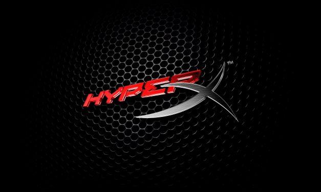 Conferencia de HyperX por el dia del gamer