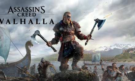 Assassin's Creed Valhalla: Nuevo trailer y requisitos para jugar en PC