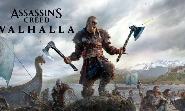 Assassin's Creed Valhalla: Nuevo trailer y requisitos para jugar en PC