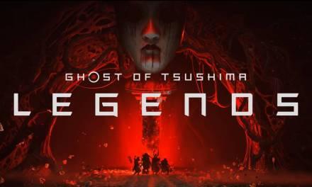 Ghost of Tsushima: Legends y Nueva partida+ llegarán gratis en su próxima actualización