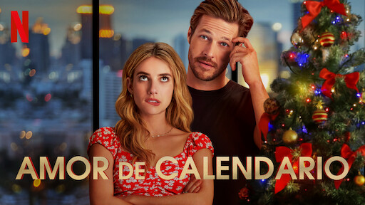 [Reseña] «Amor de calendario»: la comedia romántica de fin de año