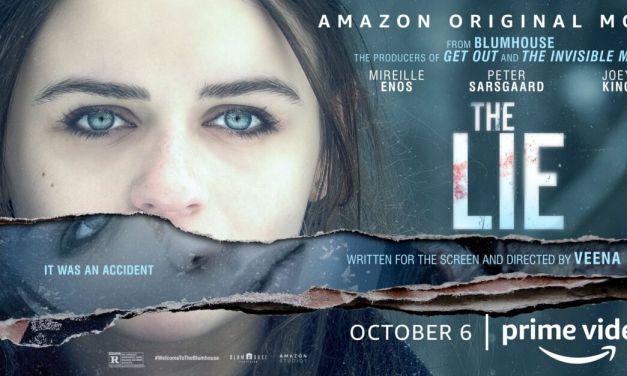 [Reseña] «The Lie»: un mortal drama adolescente