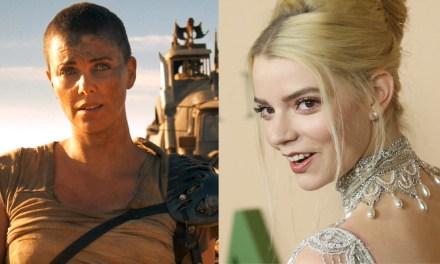 Anya Taylor-Joy será Furiosa en la precuela de Mad Max