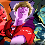 Play Together y lo nuevo de HyperX