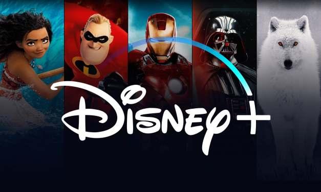 Ya hay valores de Disney Plus para Latinoamerica y Chile