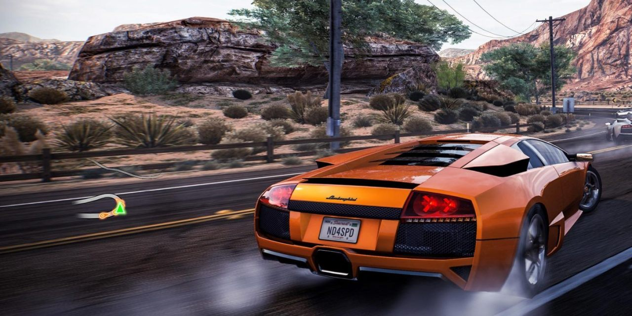 ¡Need for Speed: Hot Pursuit Remastered ya disponible!