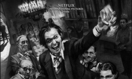 [Reseña] «Mank»: El esperado regreso del gran David Fincher