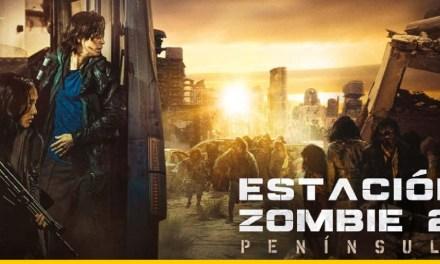 [Reseña] «Estación Zombie 2: Península», el retorno al universo Zombie de Sang-ho