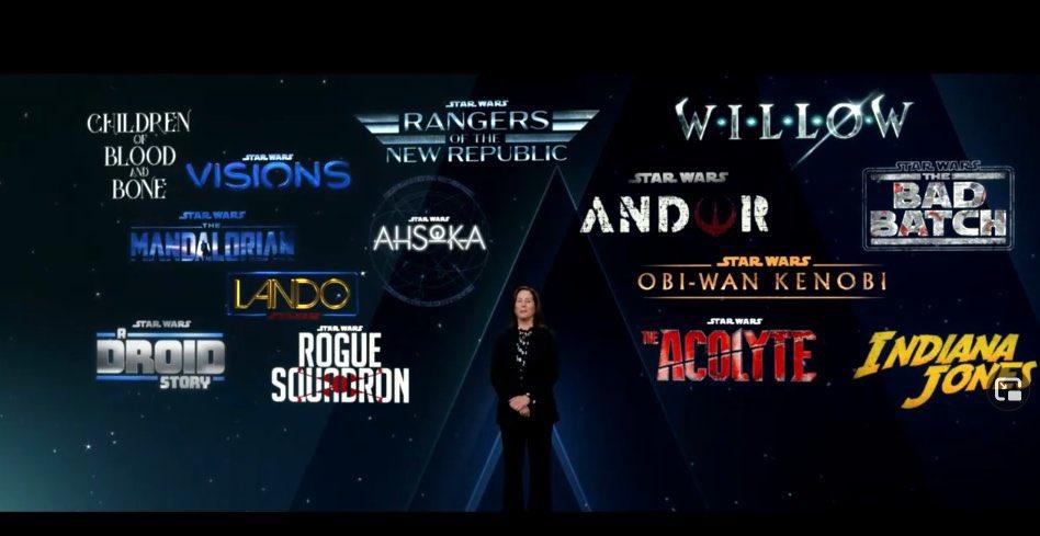 Navidad adelantada: Estos fueron todos los anuncios sobre Star Wars en el Disney's Investors Day 2020