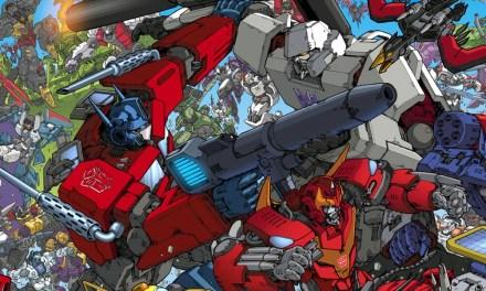 [Transformers Especial] Grandes historias