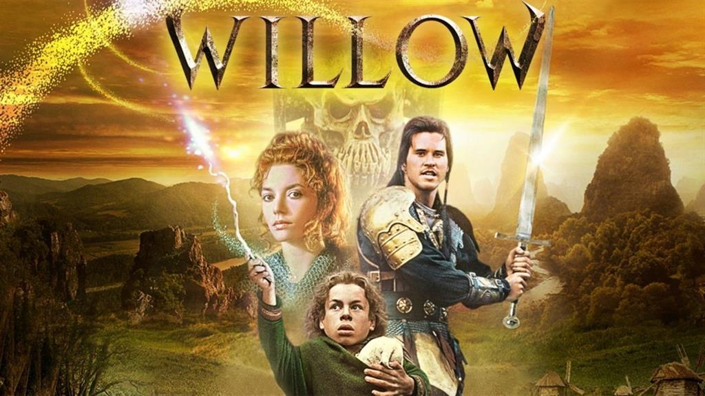 Willow: la serie de Disney Plus secuela de la cinta de 1988