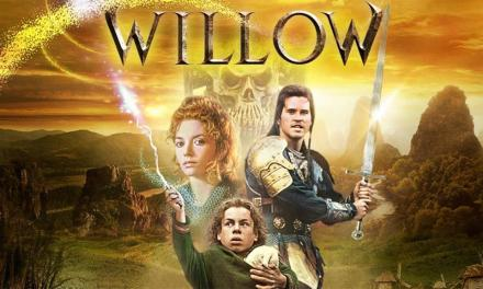 Willow: la serie de Disney Plus secuela de la cinta de 1988