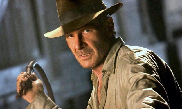 Indiana Jones 5 con Harrison Ford será la última cinta de la saga