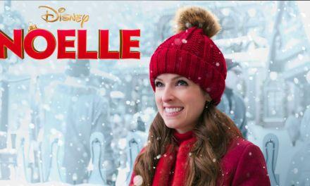 [Reseña] «Noelle»: Cuando la Navidad no es suficiente