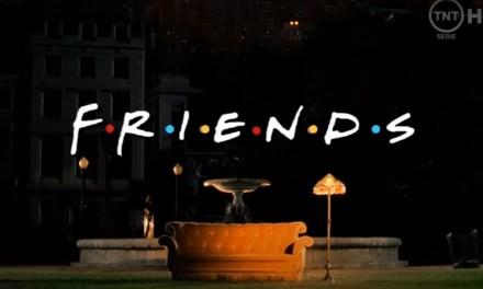 [Las intros de tu vida] Friends