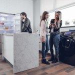 Samsung Chile y su ecosistema de electrodomésticos 2021: Conectividad y el mejor respaldo técnico