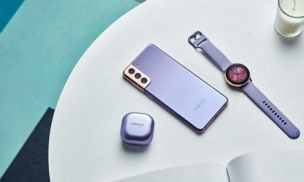 Samsung amplía monitoreo de presión arterial y electrocardiograma al Galaxy Watch3 y Active2