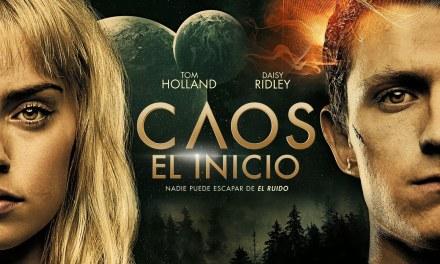 """""""Chaos Walking"""" libera los primeros pósters oficiales de sus personajes"""