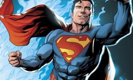 Una vez más: Reboot de Superman en camino, de la mano de J.J. Abrams y Ta-Nehisi Coates