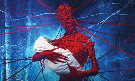 [Reseña] «Baba Yaga: el regreso del demonio»