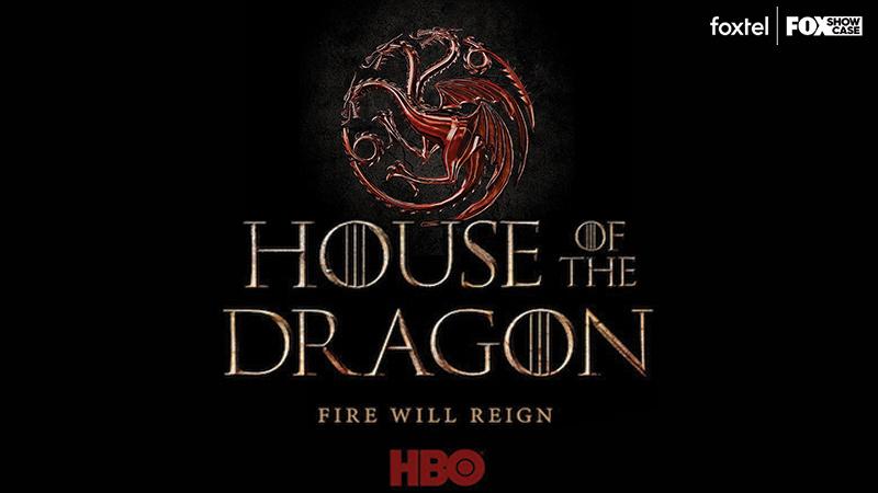 Comienza la producción de «House of the Dragon»