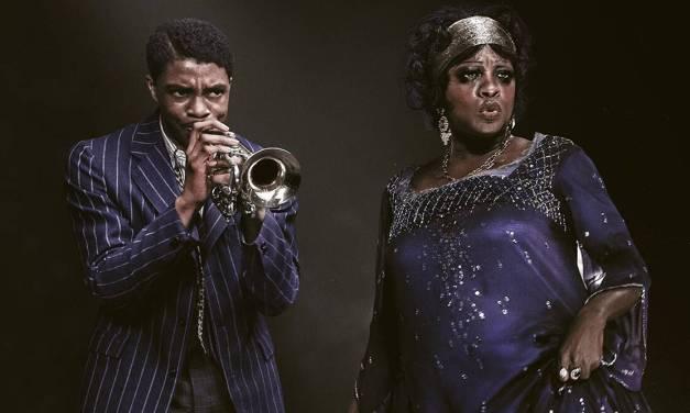 [Reseña] «La madre del blues»: un drama que brilla por sus actuaciones