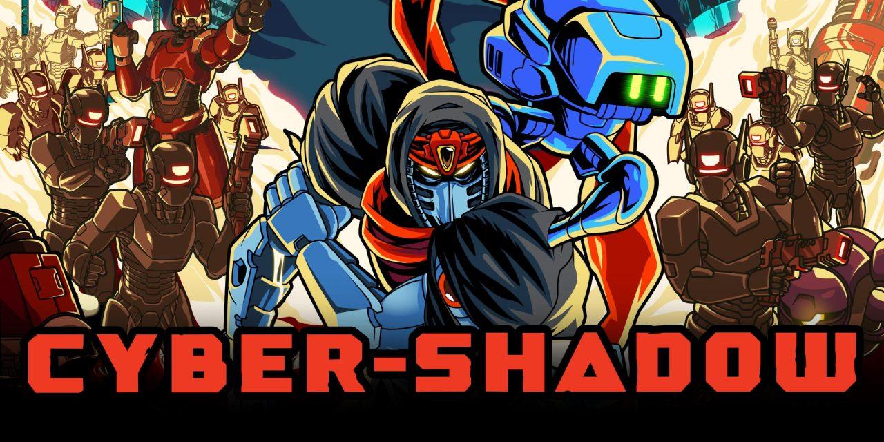 [RESEÑA] Cyber Shadow