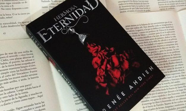 Hermosa Eternidad (The Beautiful #1) de Renée Ahdieh