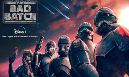 ¿De qué trata The Bad Batch?: Detalles sobre el debut de la nueva serie animada de Star Wars