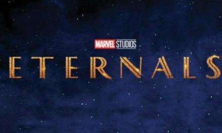 Tenemos teaser trailer de Eternos, la gran apuesta de Marvel