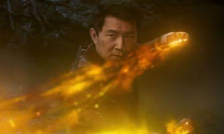 Mira el segundo tráiler de Shang-Chi y la leyenda de los Diez Anillos