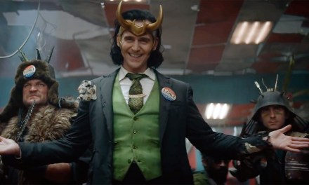 Entrevista: Owen Wilson llega al universo Marvel