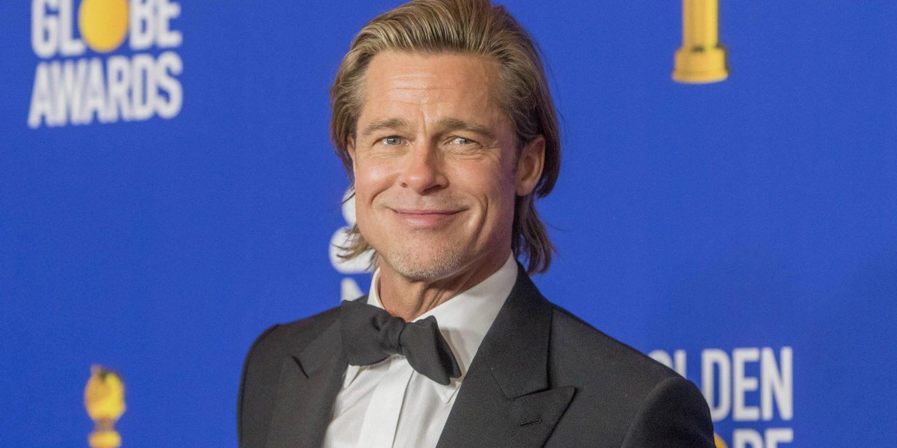 Brad Pitt y Bad Bunny compartirán la pantalla grande en Bullet Train