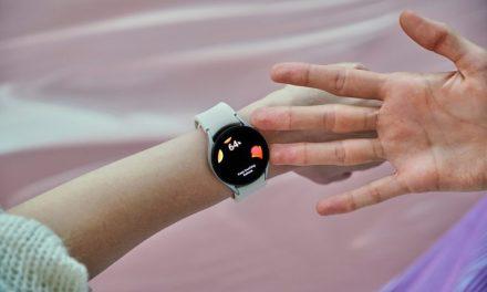 Galaxy Watch4: Experiencias del siguiente nivel con opciones de diseño personalizables