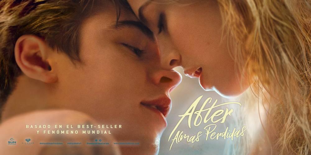 [Reseña] «After Almas Perdidas»: Más drama y pasión