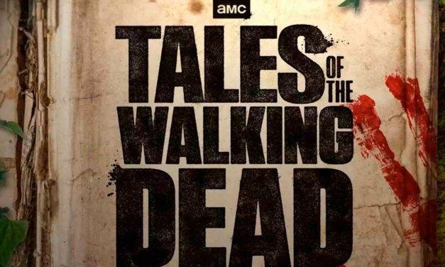 The Walking Dead se extiende con un nuevo spin-off
