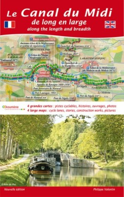 Œkoumène Cartographie canalfriends philippe valentin
