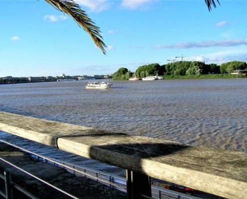 6 jours de Garonne Canalfriends Bordeaux