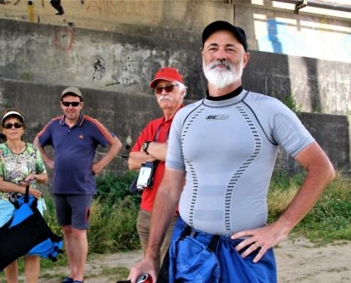 6 jours de Garonne Canalfriends Marmande