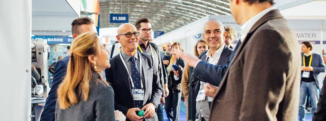 RAI AMSTERDAM LAYS OUT PLANS FOR METSTRADE 2021