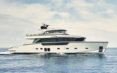 Varato il nuovo yacht di Valentino Rossi: lusso da 4,5 milioni, che con le personalizzazioni…