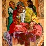 07 de Mayo El Profeta Jeremías
