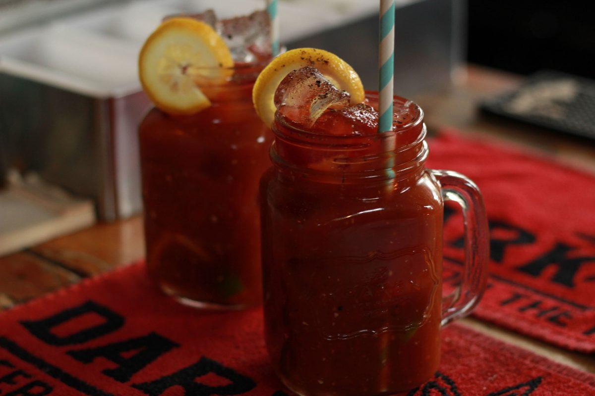 Bloody Mary vs. Resaca
