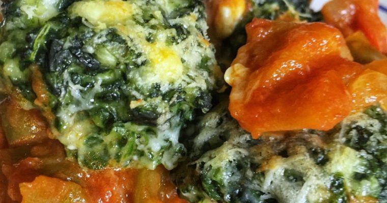 Malfatti recetón italiano