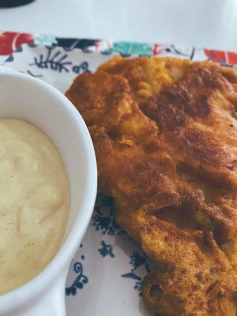 Fish and Chips, la auténtica receta madrileña.