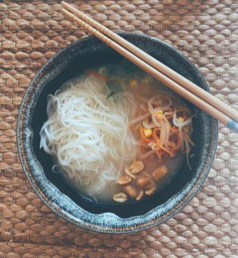 La sopa agripicante chiñola