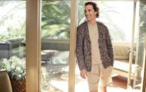 Companha Inverno 2012 Noir, Le Lis com Matthew McConaghey