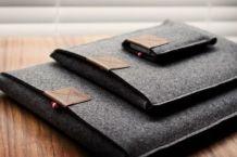 Do notebook ao celular, tudo bem protegido.