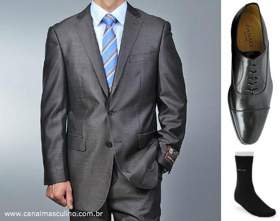 combinar_sapatos_terno_cinza_escuro