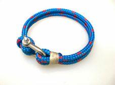 Modelos em corda de nylon tem cores fortes e também podem trazer uma pegada náutica bacana.